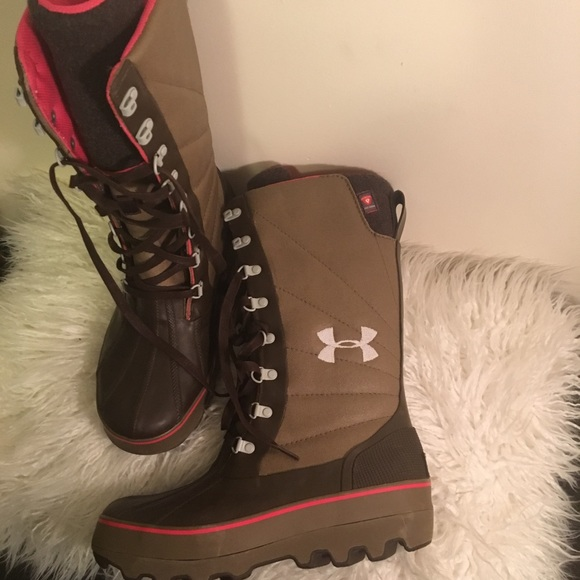 under armour winter boots off 55% - www